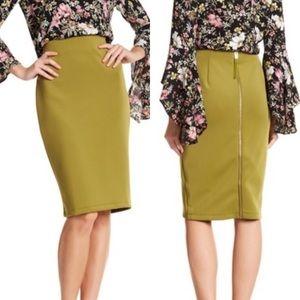 Catherine Malandrino Pencil Skirt